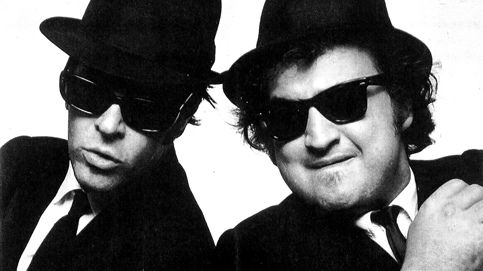 """2:00 PM - """"The Blues Brothers"""" - North Park Theatre"""
