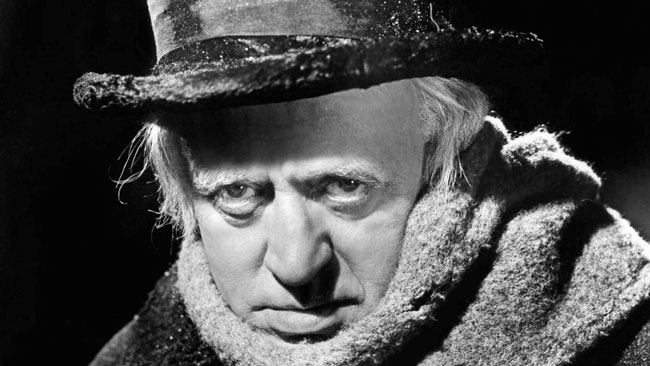 A Christmas Carol 1951.11 30 Am A Christmas Carol 1951 North Park Theatre