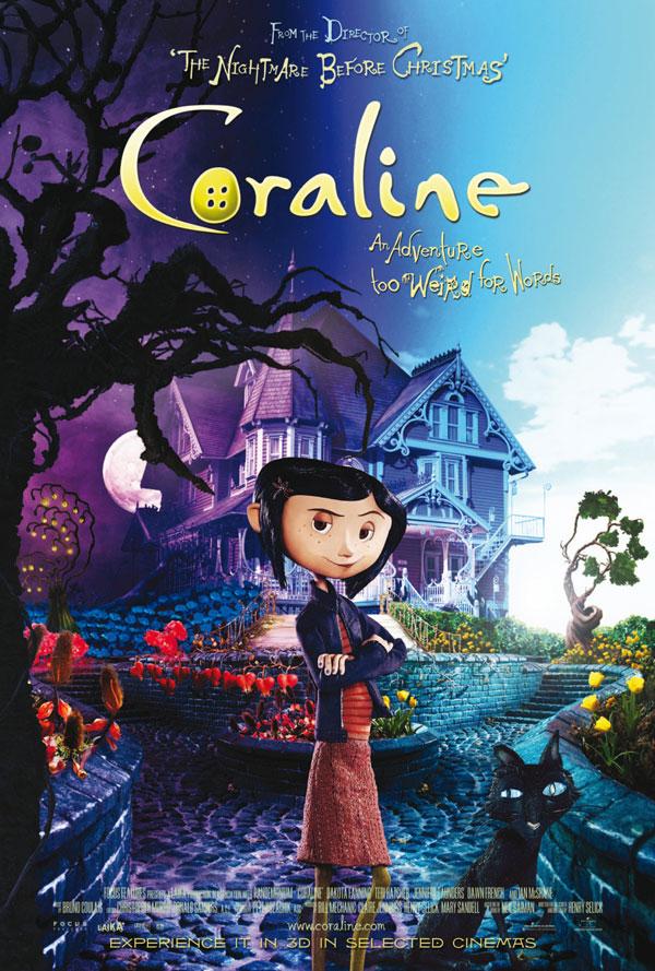 11 30 Am Coraline North Park Theatre