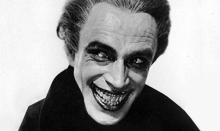 THE MAN WHO LAUGHS (1928) — New 4K Restoration - North Park Theatre